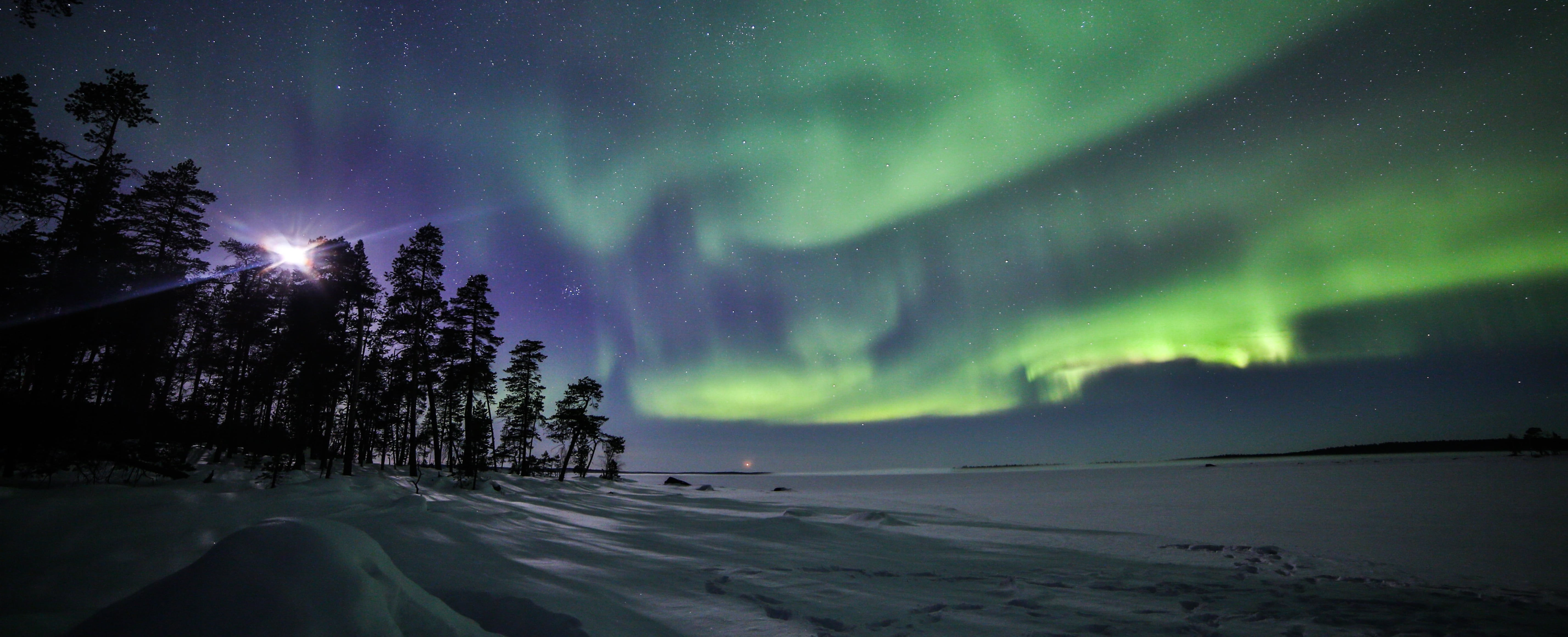 lappland finland